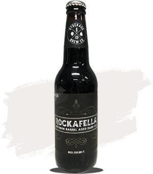 Stockade Rockafella B/A Dark Ale