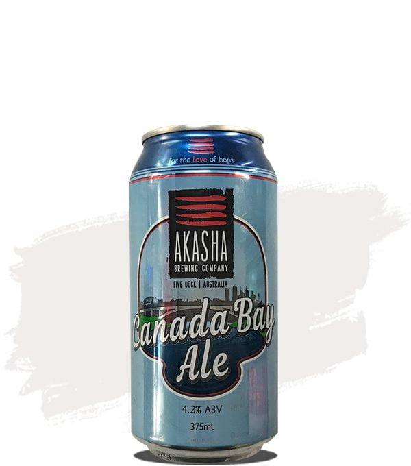 Akasha Canada Bay Ale