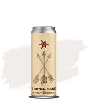 Sixpoint Triple Take