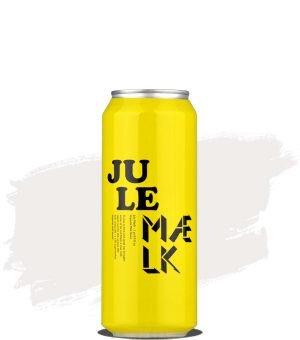 To-Ol Jule Maelk Imperial Milk Stout