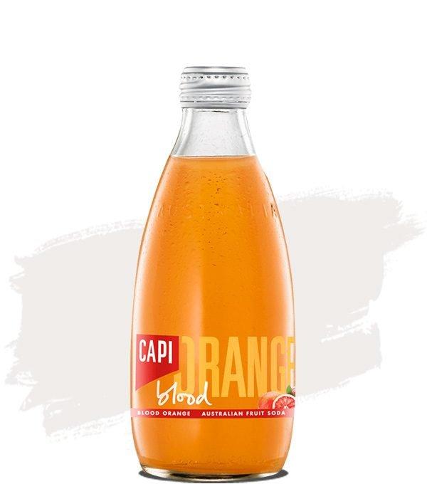 Capi Blood Orange