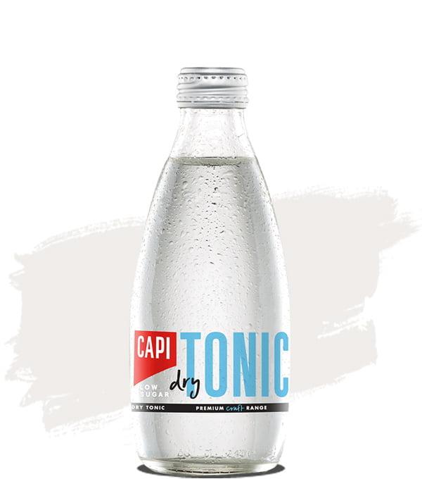 Capi Dry Tonic