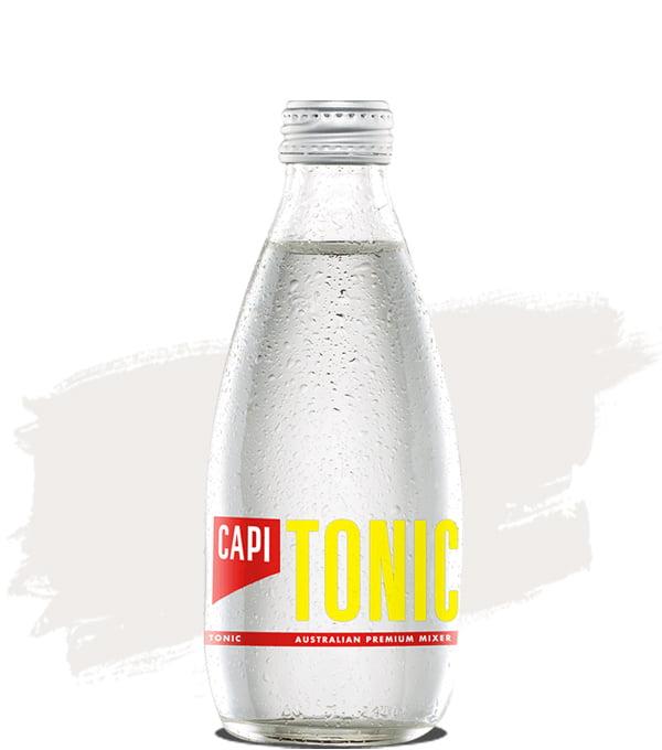 Capi Tonic