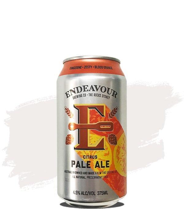 Endeavour Citrus Pale Ale