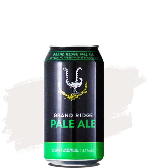 Grand Ridge Pale Ale