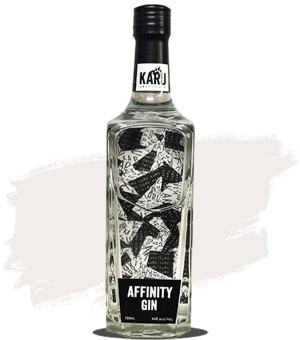 Karu Affinity Gin