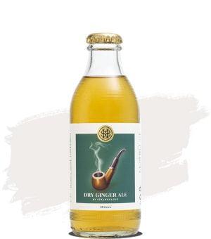 Strangelove Ginger Ale