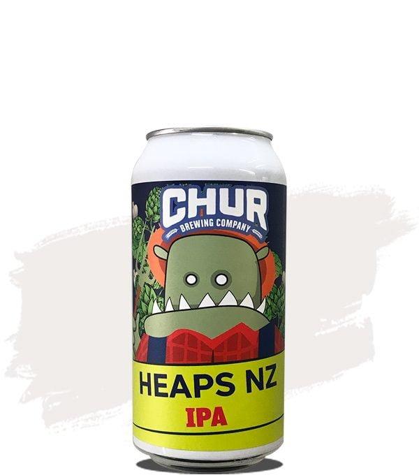 Chur Heaps NZ IPA