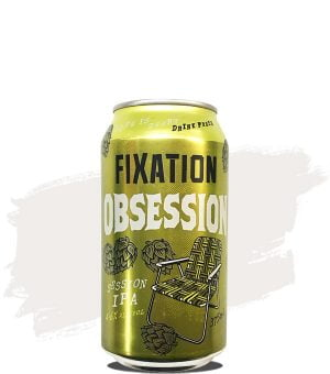 Fixation Obsession