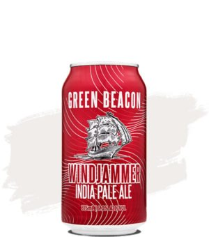 Green Beacon Windjammer IPA