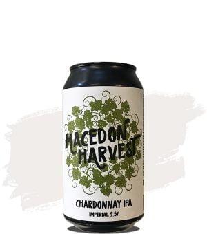 Hope Macedon Harvest Chardonnay IPA
