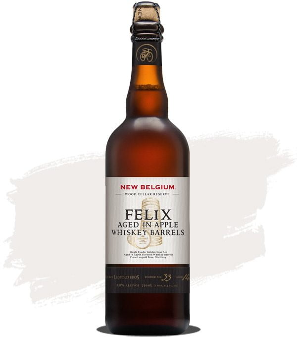 New Belgium Felix
