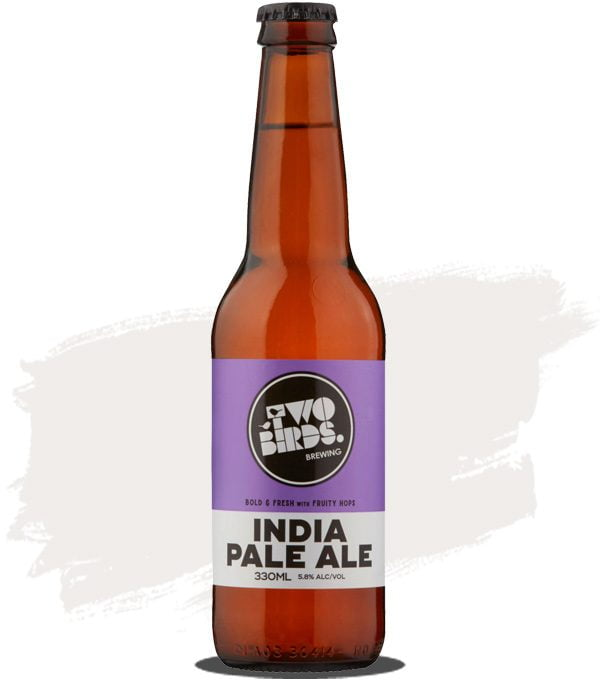 Two Birds India Pale Ale