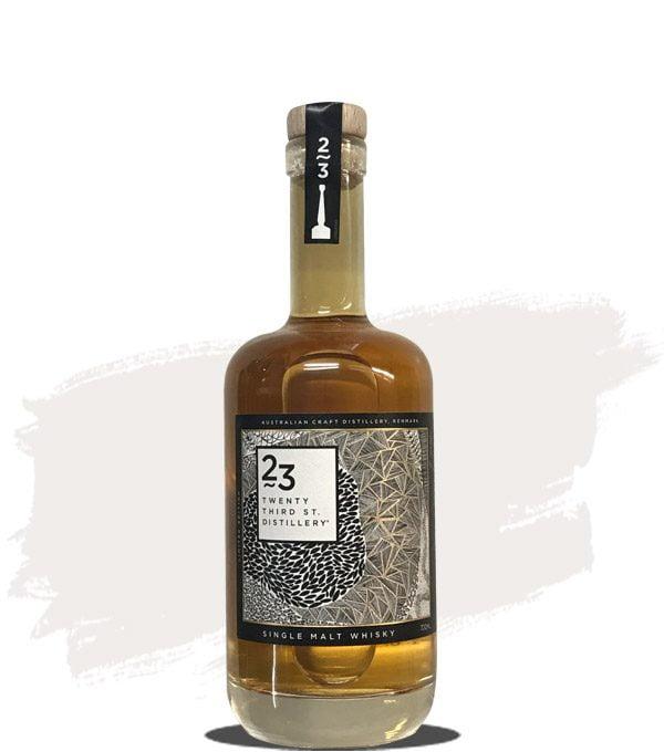 Twenty Third Street Single Malt Whisky