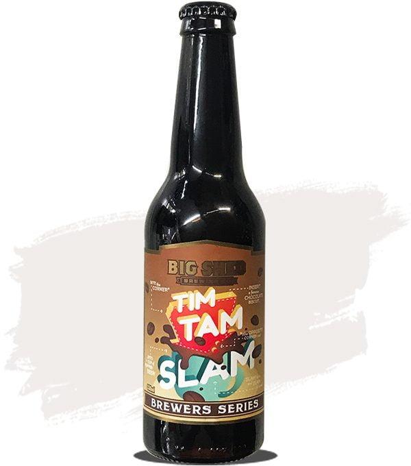 Big Shed Tim Tam Slam