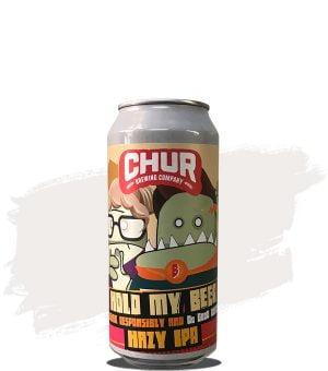 Chur Hold My Beer