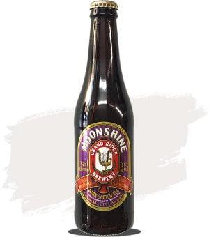 Grand Ridge Moonshine Scotch Ale