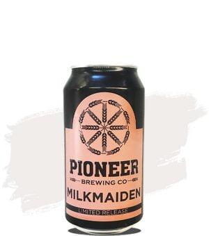 Pioneer Milkmaiden Double Choc Milk Stout
