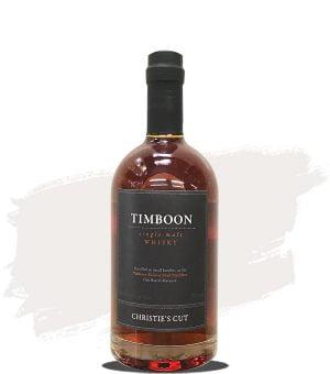 Timboon Port Expression Single Malt Whisky