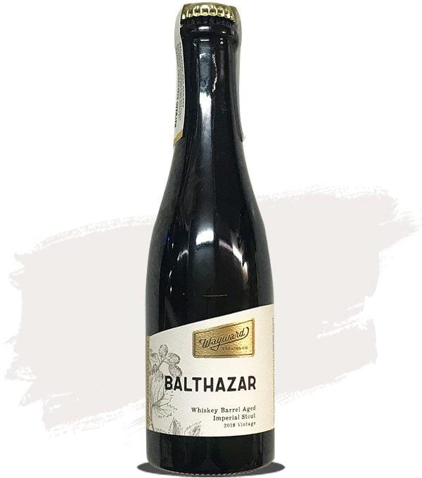 Wayward Balthazar Imperial Stout
