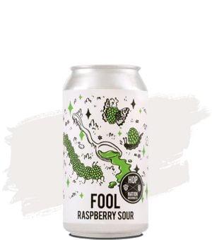 Hop Nation Fool Raspberry Sour