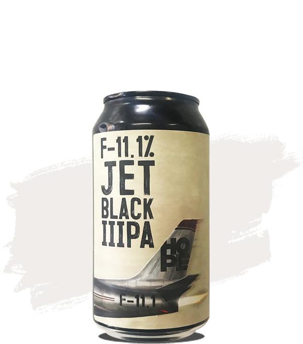 Hope F-11.1% Jet Black IIIPA