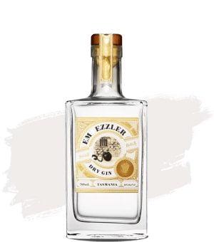 Old Kempton Embezzler Gin