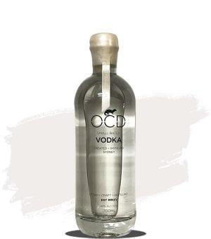 Otter Craft Small Batch Pure Vodka 700ml