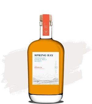Spring Bay Ex-Port Rheban Whisky