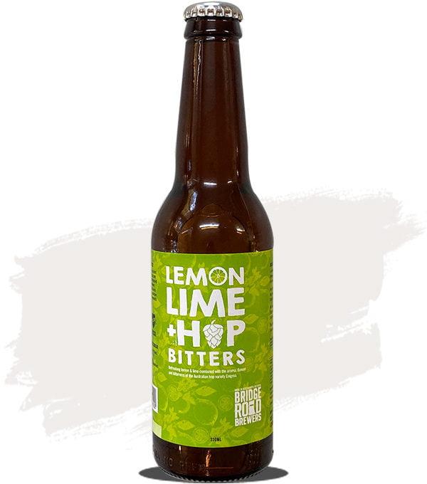 Bridge Road Lemon Lime Hop Bitters