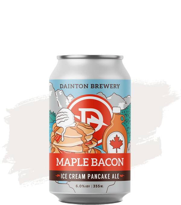 Dainton Maple Bacon Ice Cream Ale