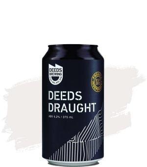 Deeds Draught