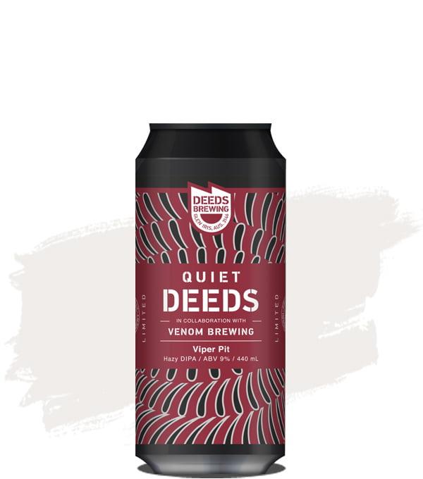 Deeds Viper Pit Hazy DIPA