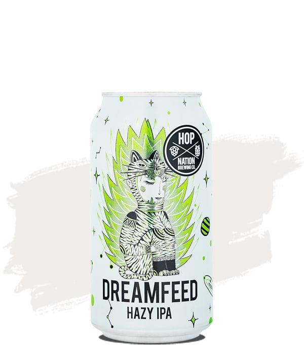 Hop Nation Dreamfeed Hazy IPA