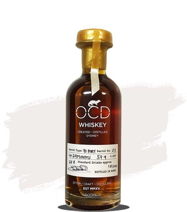 OCD Whisky 3
