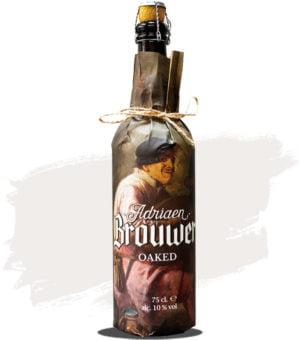Adriaen Brouwer Oaked