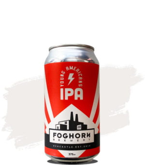 FogHorn Young Americans IPA