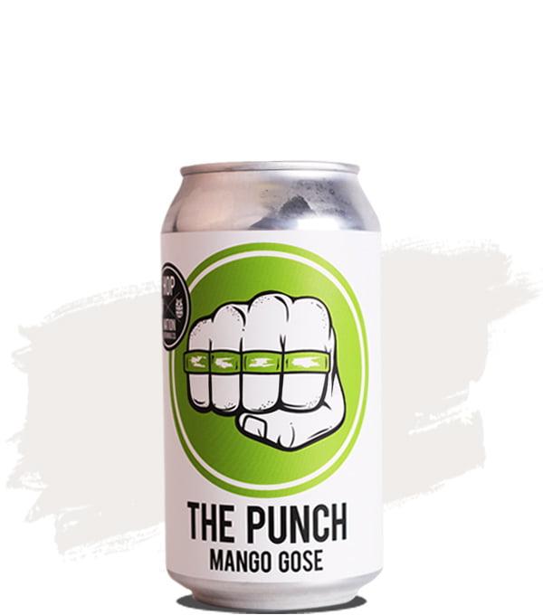 Hop Nation The Punch Mango Gose