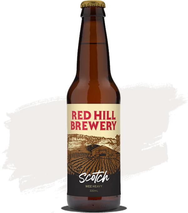 Red Hill Scotch
