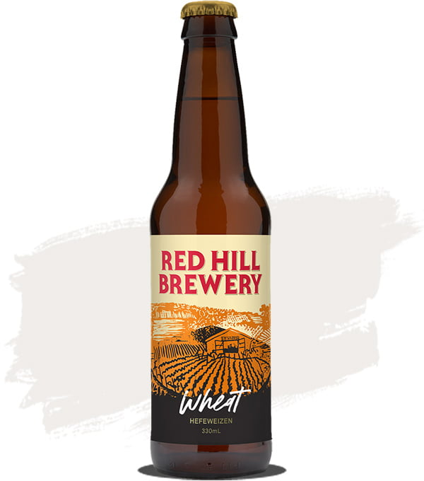 Red Hill Wheat