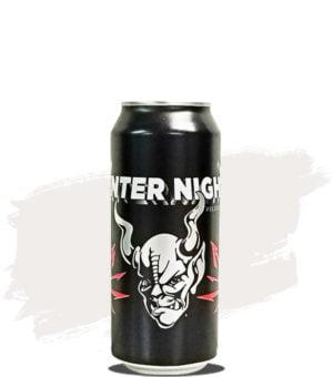 Stone Metallica Enter Night