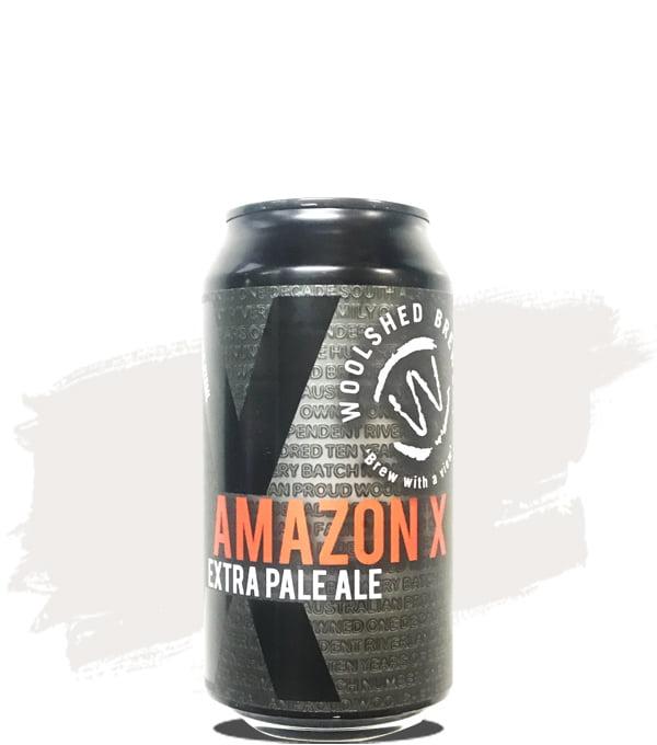 Woolshed Amazon XPA
