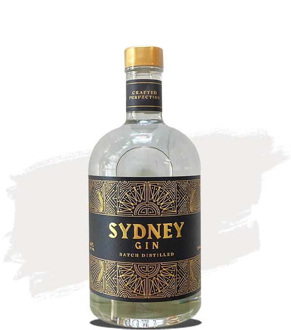 Australian Distilling Sydney Gin