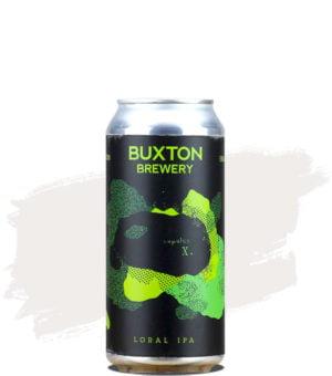 Buxton Lupulus X - Loral IPA