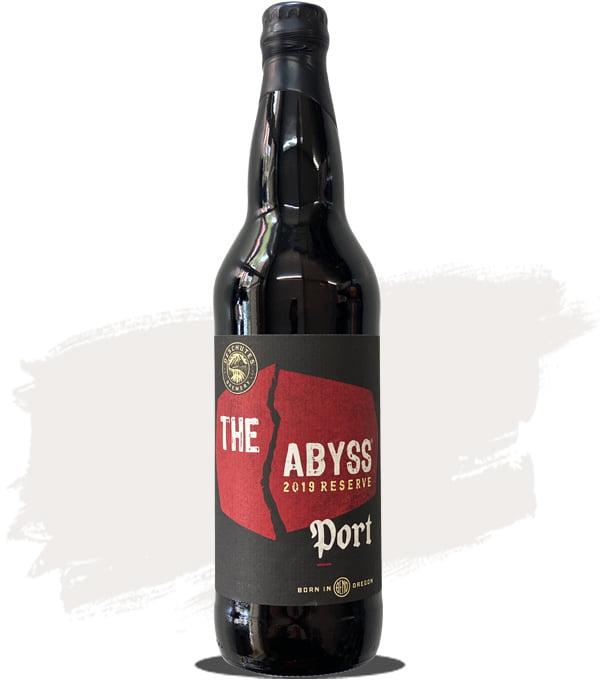 Deschutes The Abyss Port Barrel 2019