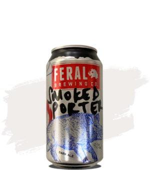 Feral Smoked Porter