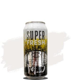 Garage Project Super Fresh v3