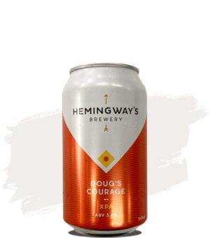 Hemingways Doug's Courage