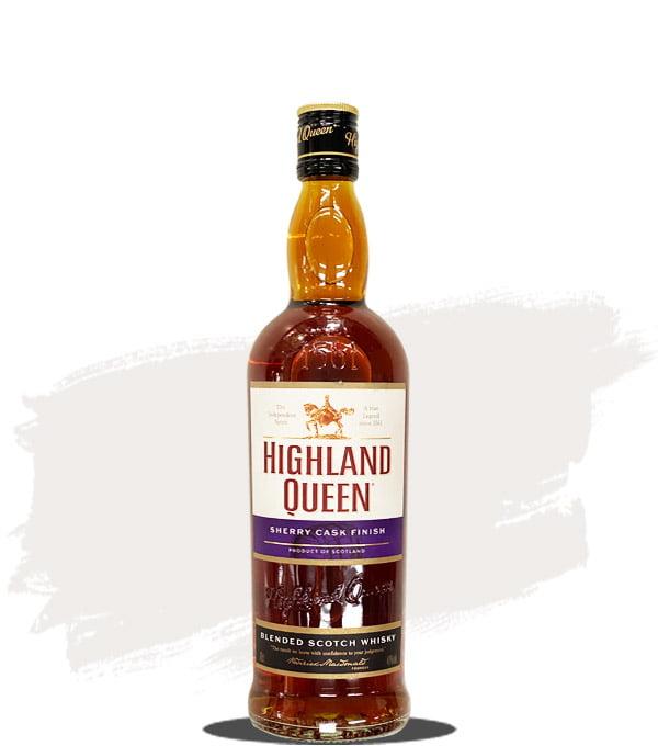 Highland Queen Sherry Cask