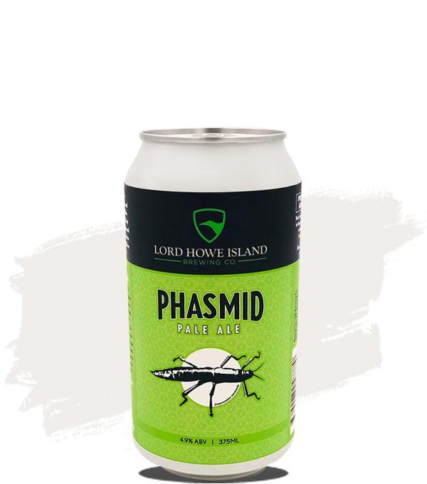 Lord Howe Phasmid Pale Ale